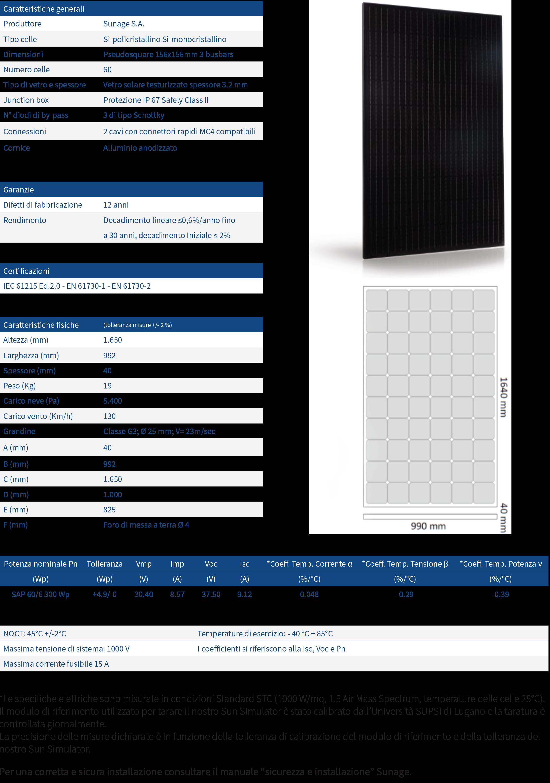 Vendere Energia Elettrica Da Fotovoltaico pannello fotovoltaico sunage | mt systems